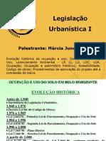 02_Módulo Legislação Urbanística 1