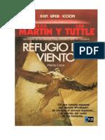 George R R Martin - Refugio Del Viento