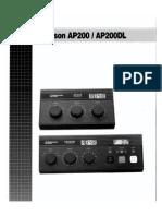 AP200DL[1]