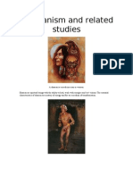 Shamanism and Related Studies
