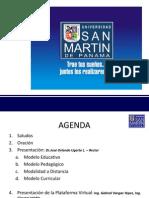 Presentacion Visita Panama