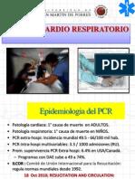 1.- PCR-Soporte Vital Avanzado