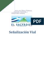 Señales de Transito El Salvador
