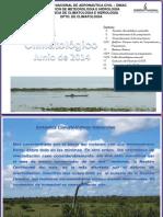 Boletin Climatologico Mensual Junio2014