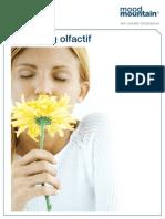 MarkeMarketing olfactif.ting Olfactif