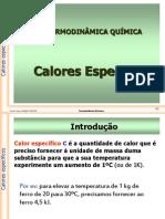 TQ_Calores especificos