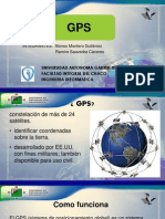 GPS Expocision