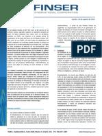 Reporte Semanal Financiero (Semana 18 de Agosto)