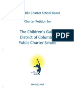 The Children's Guild District of Columbia Public Charter School