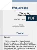 Teorias Administrativas - 1 (1)