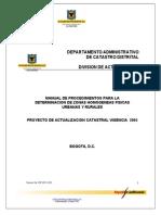 91056825 Manual de ZHF Urbano y Rural