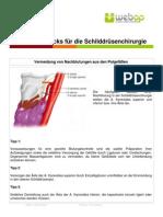Tipps und Tricks für die Schilddrüsenchirurgie.pdf