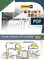 Presentacion de Convertidors CAT 793