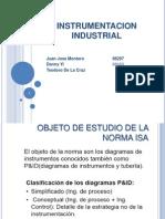 Instrumentacion Presentacion 23-1-14