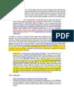Action-Items CCXXXVII [Israel, Ettinger, Ferguson, Rush, Senate]