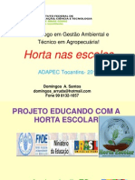 Horta Aguiarnópolis