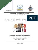 Manual de Lab de Fisiopatologia 2010