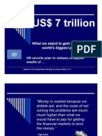US$ 7 Trillion