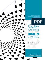PNLD 2014