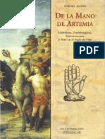 Aurora Egido - De La Mano de Artemia