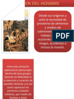 Presentacion1 Intro. a La Medicina