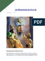 Interpretação Historicista Do Livro de Daniel