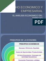 Derecho Economico y Empresarial - Aed