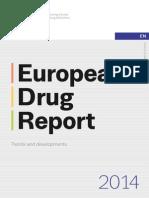 European Drug Report