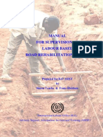 Lbt Road Rehab Supervision Manual
