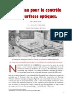 Un interféromètre de Fizeau_corrigé sptembre_2009