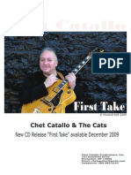 Chet Catallo e Press Kit-Web