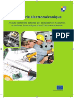 ingenierie Electromecanique
