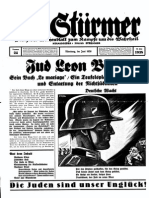 Der Stürmer - 1938 - Nr. 24