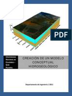 Creacion Modelo Conceptual