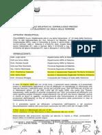 ITALCEMENTI 2009 16 MARZO UNICO Sopralluogo Arpa 2009 Non e Stata Presentata Istanza a i a Vedi 693 Obbligo Revamping Pag 4 ARTA ARPA CANNOVA SANSONE (1)
