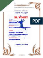 EL VOLEY