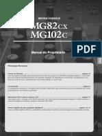 Mg102c Mg82cx Port