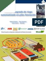 Presentacion Roberto Kairies
