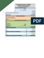 COSTOS de PRODUCCION Contabilidad de Costos Julio Henao