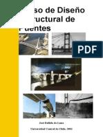 Curso de Diseno Estructural de Puentes