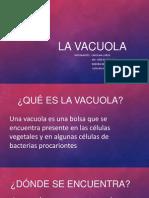 La Vacuola