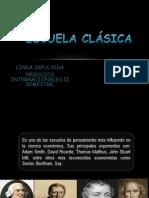 Escuela Clasicalinda Sepulveda