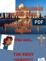 Trends & Issues in MSN Nursing