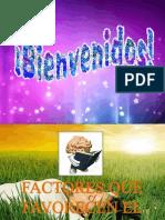 Factores Que Favorecen El Estudio (1)