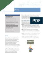Datasheet Capacity Planner
