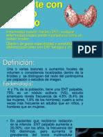 Caso 3 Enfoque del paciente con nódulo tiroideo.pptx