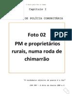 Capitulo 01 Manual Policiamento Comunitário Rural