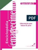 Enciclopédia do Emagrecimento-Fascículo 3
