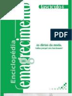Enciclopédia do Emagrecimento-Fascículo 4