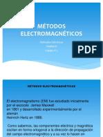 EXPO MÉTODOS ELECTROMAGNÉTICOS.pptx